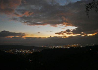 Blue Mountains - Kingston Night View