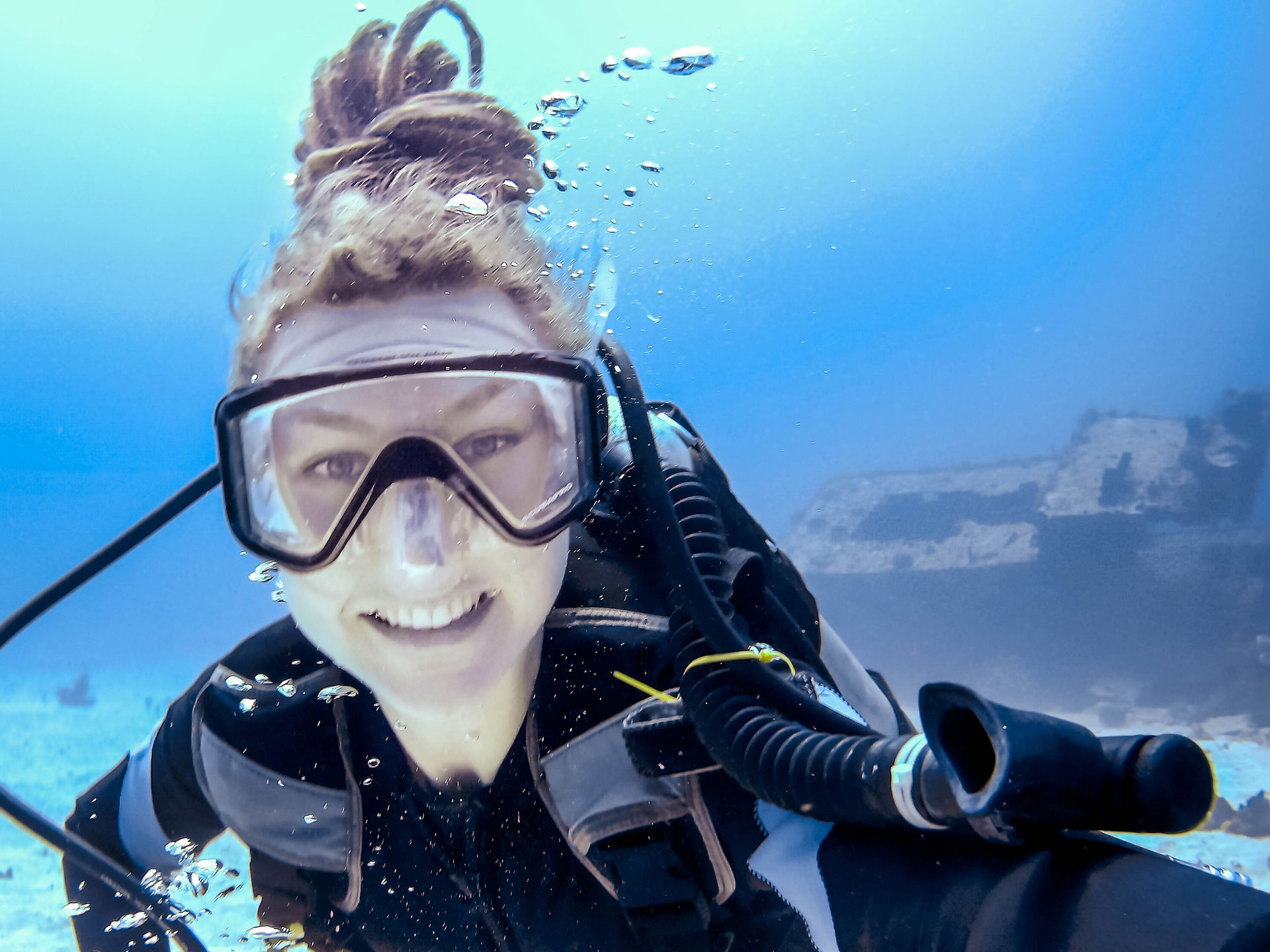 Scuba Diving in Negril & West End ᛫ January - February 27 ...