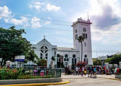 Kingston - Parish Church