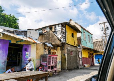 Kingston - Houses