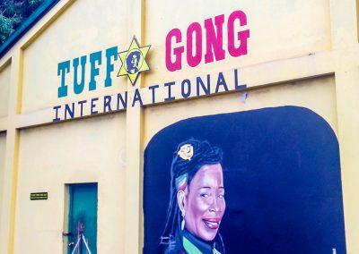 Kingston - Tuff Gong International Rita Marley