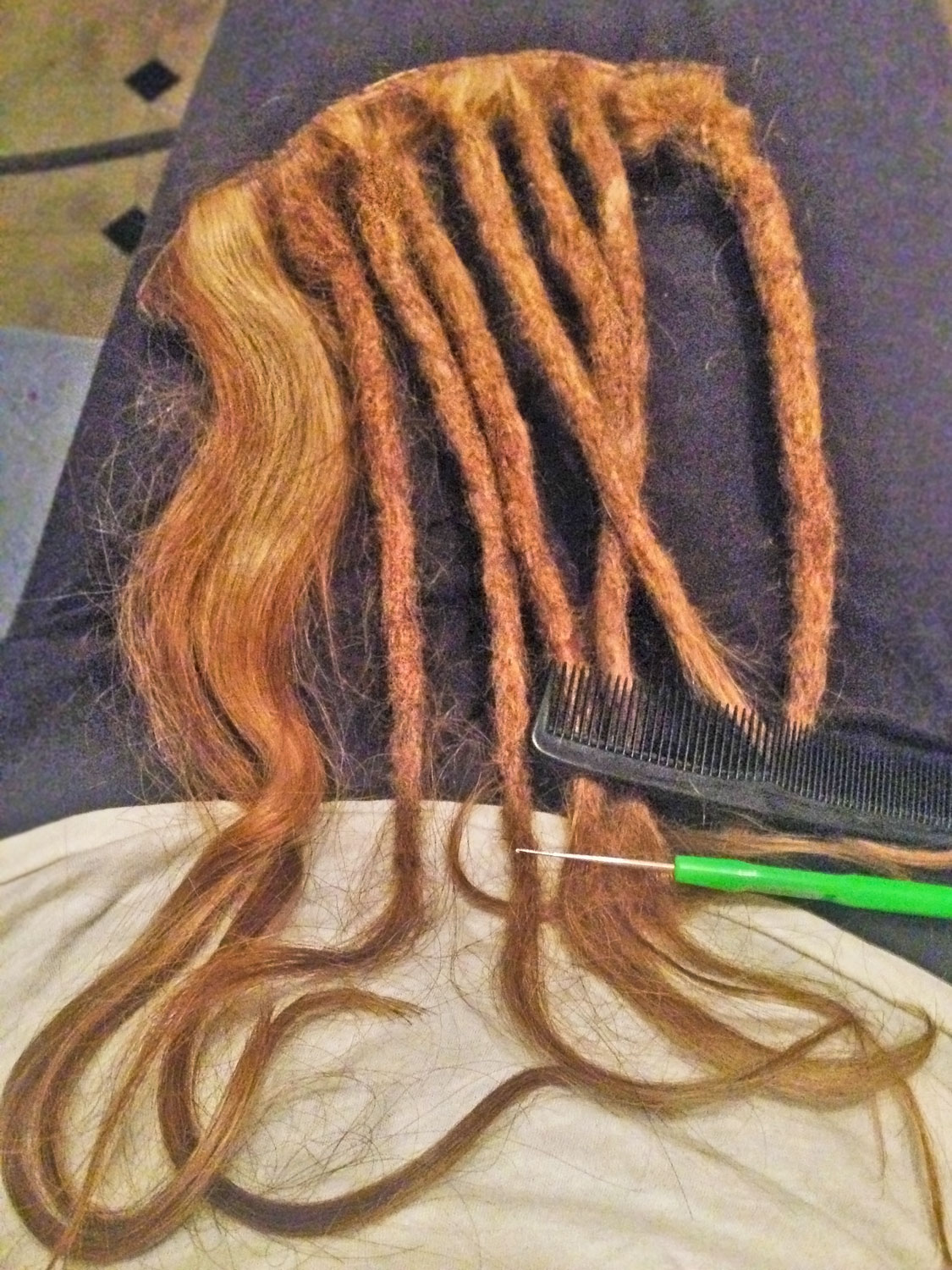 Dread Journey May 19 2017 Today Peace Love Travel