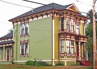 Northern California - House in Eureka