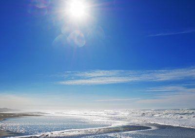 Northern California - Samoa Beach