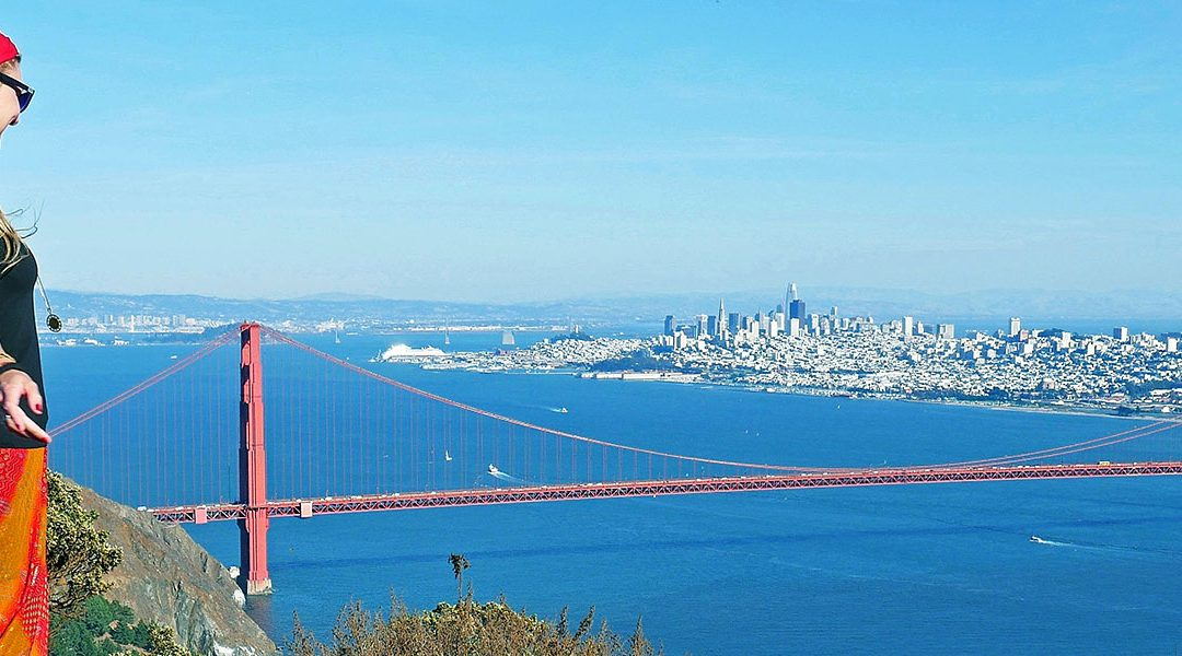 San Francisco, CA ᛫ September 24 – 29, 2017