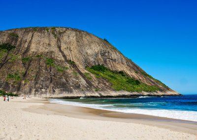 Itacoatiara - Beach & Mountain