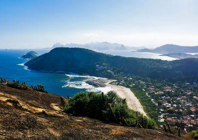 Itacoatiara - Mountain Outlook