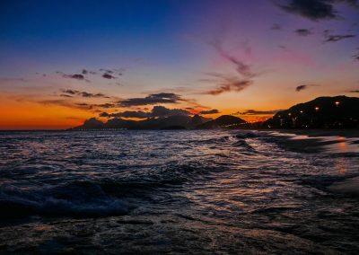 Niterói - Piratininga Beach Sunset
