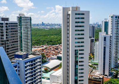 Recife - Three Different Cityscapes