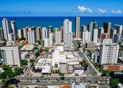 Recife - Boa Viagem Ocean View