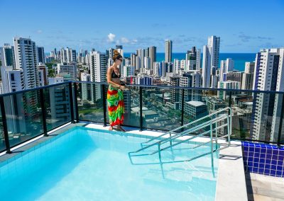 Recife - Rooftop Thrill