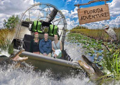 """Orlando - """"Everglades Tour"""""""