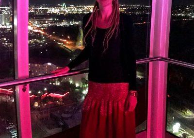 Orlando – In the Orlando Eye Capsule