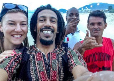 Niterói - Piratininga Beach Friends