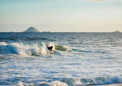Niterói - Bodyboarding