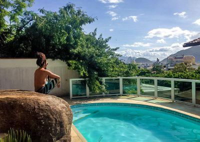 Niterói - Pool with a View