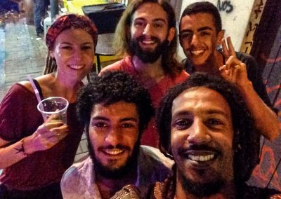 Rio de Janeiro - New Brazilian Friends
