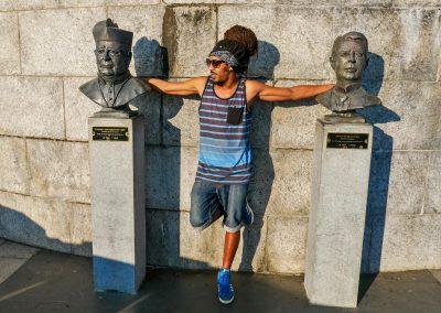 Rio de Janeiro - Busts