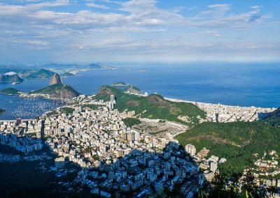 Rio de Janeiro - View from the Top