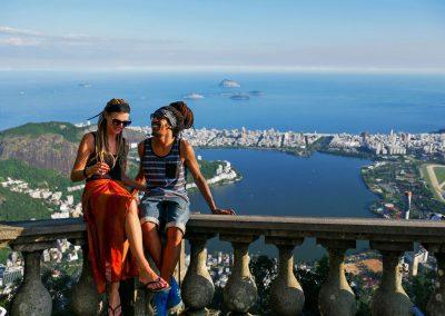 Rio de Janeiro - Live Laugh Love