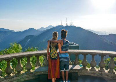 Rio de Janeiro - Mountain View