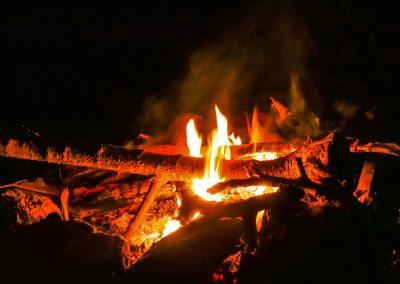 Florianópolis – Bonfire