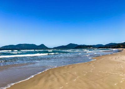 Florianópolis – Campeche Beach