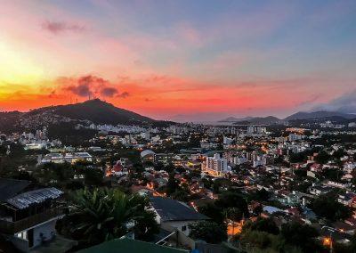 Florianópolis – Sunset