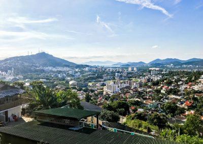 Florianópolis – Panoramic View