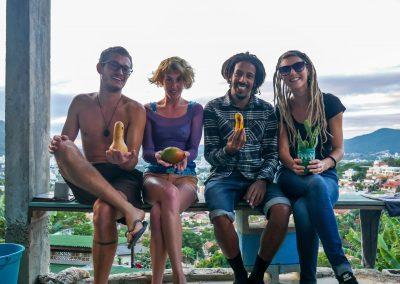 Florianópolis – New Friends