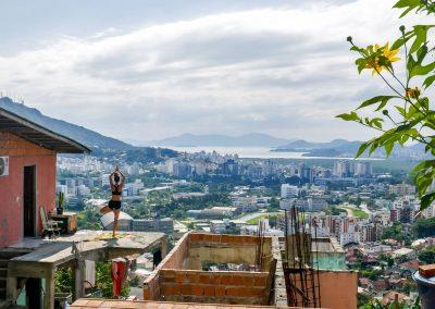 Florianópolis – Panoramic Yoga