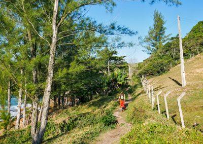 Imbituba - Nature Hike