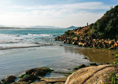 Imbituba - Praia Dos Amores