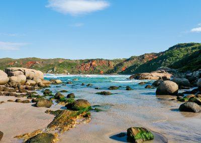 Imbituba - Praia D'água