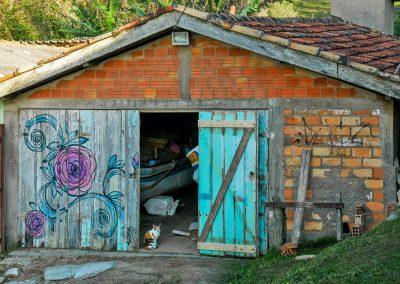 Imbituba - House at Praia dos Amores