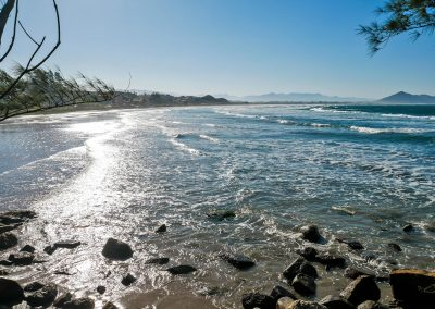 Imbituba - Ribanceira Beach