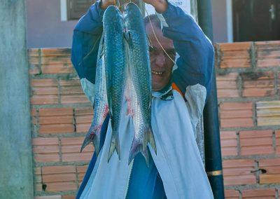 Imbituba - Fisherman