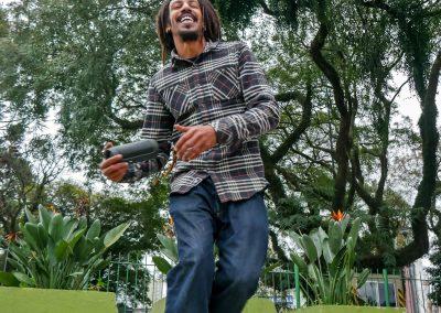 Curitiba - Pastime Dancing