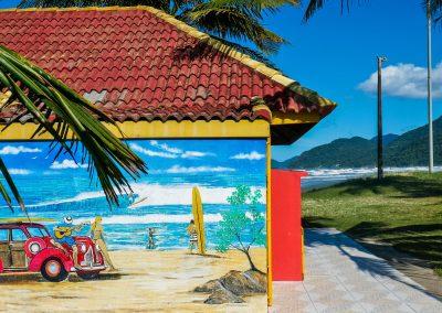 Peruíbe - Kiosk Art