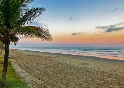 Peruíbe - Beach Sunset