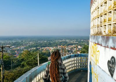 Peruíbe - Mirante da Torre