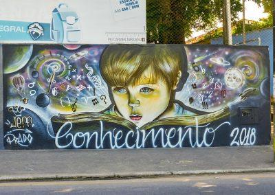 Peruíbe - Street Art