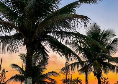 Peruíbe - Sunset Glory