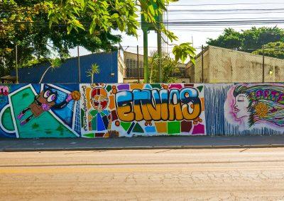 Peruíbe - Graffiti